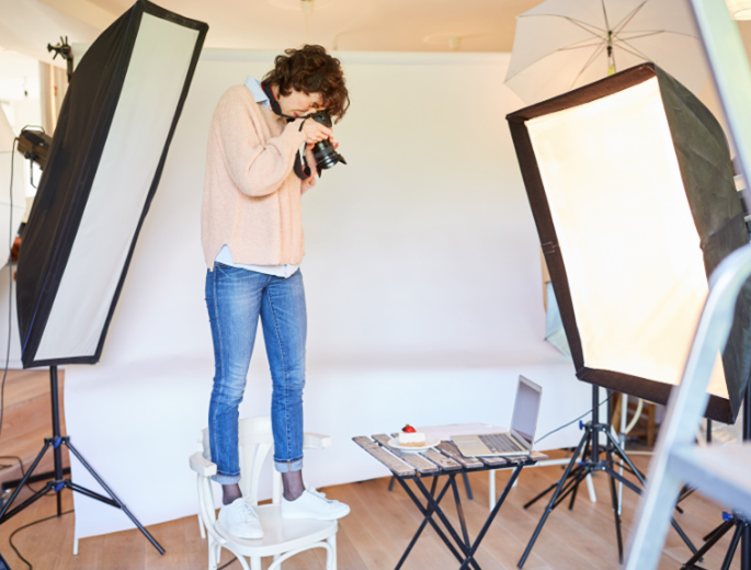 Coworking Spaces are the Next Big Thing For Freelance Photographers
